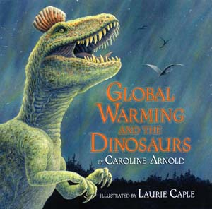 Global Warming and Dinosaurs cover